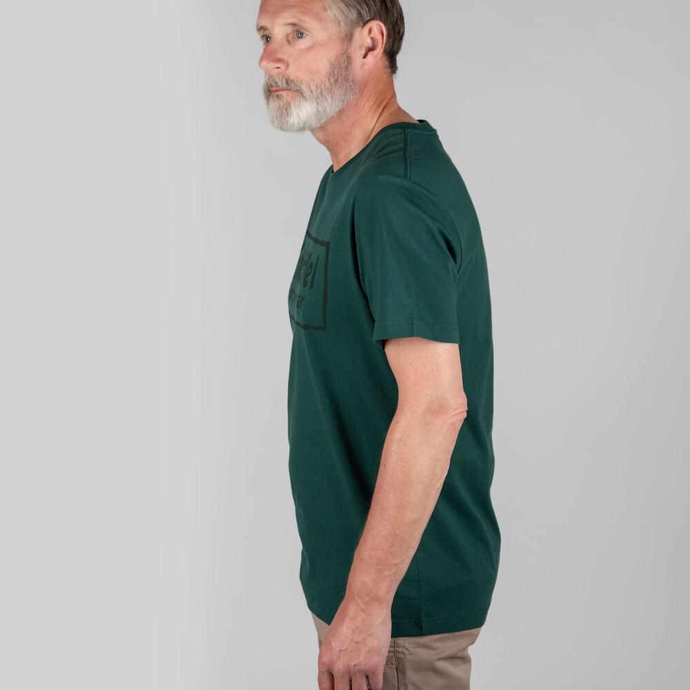 Schoffel Heritage T-Shirt Forest