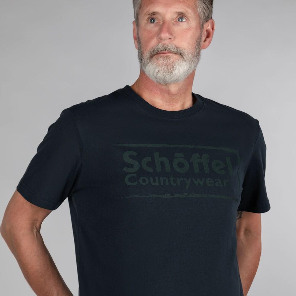 Schoffel Schoffel Heritage T-Shirt