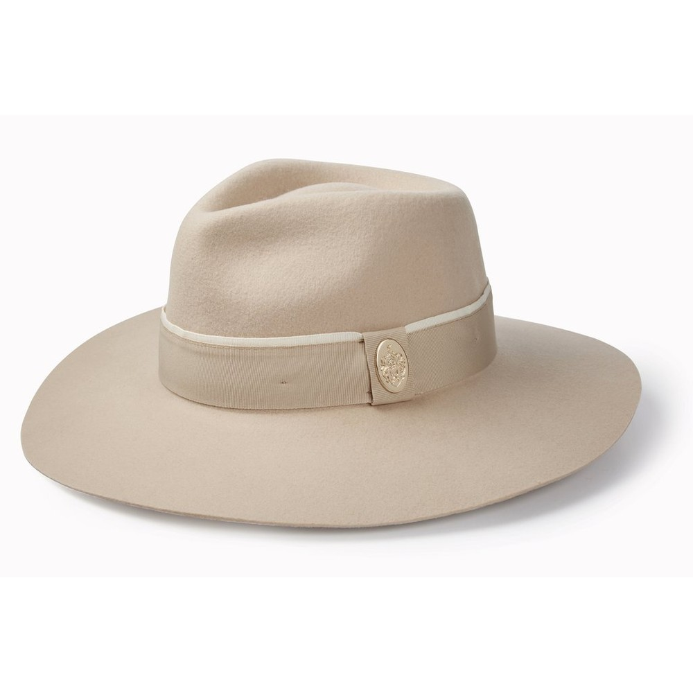 Hicks & Brown Oxley Fedora