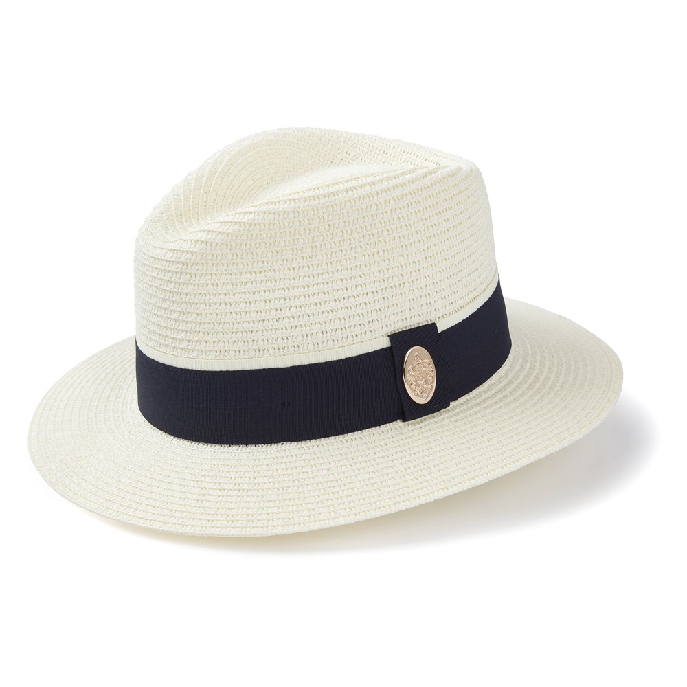 Hicks & Brown Orford Fedora