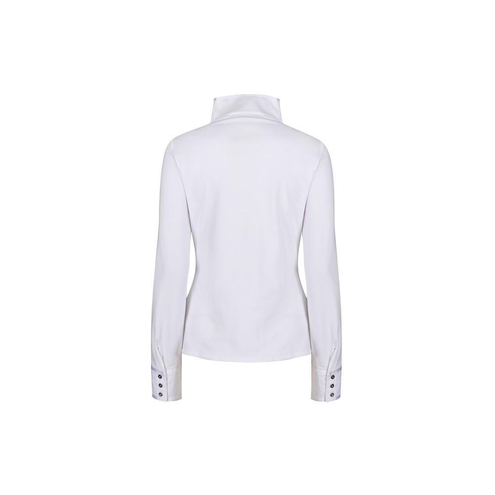 Welligogs Phoebe Blanca Shirt White
