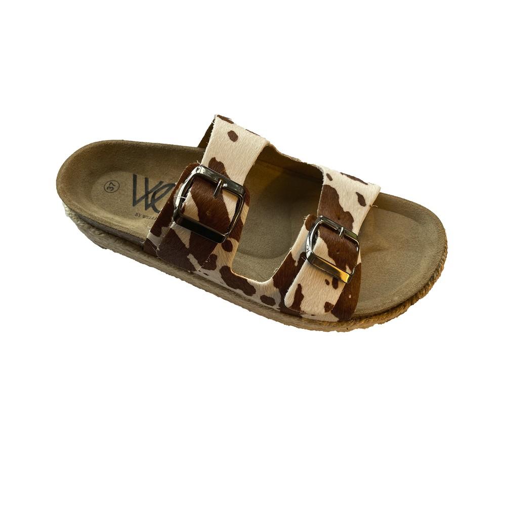 Welligogs Welligogs Safari Sandals - Cowhide