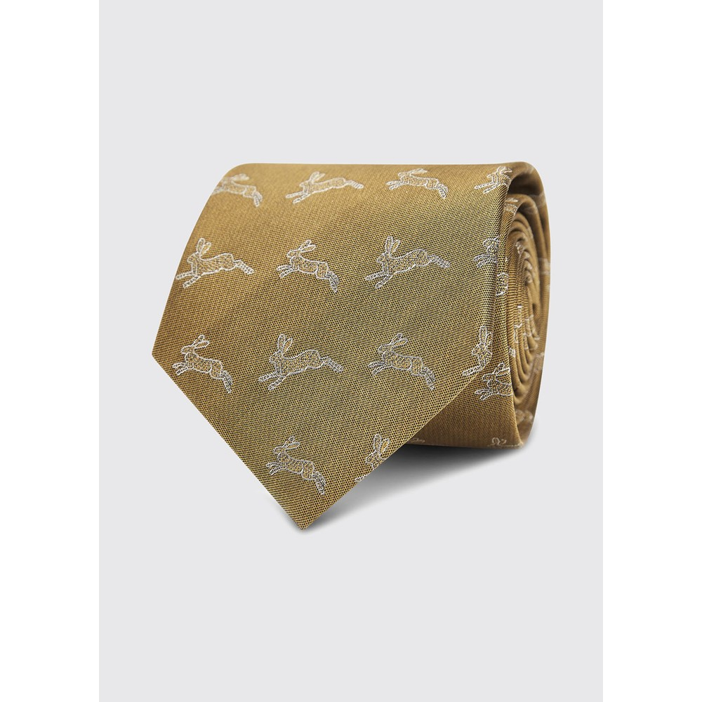 Dubarry Of Ireland Dubarry Lacken Tie Gold