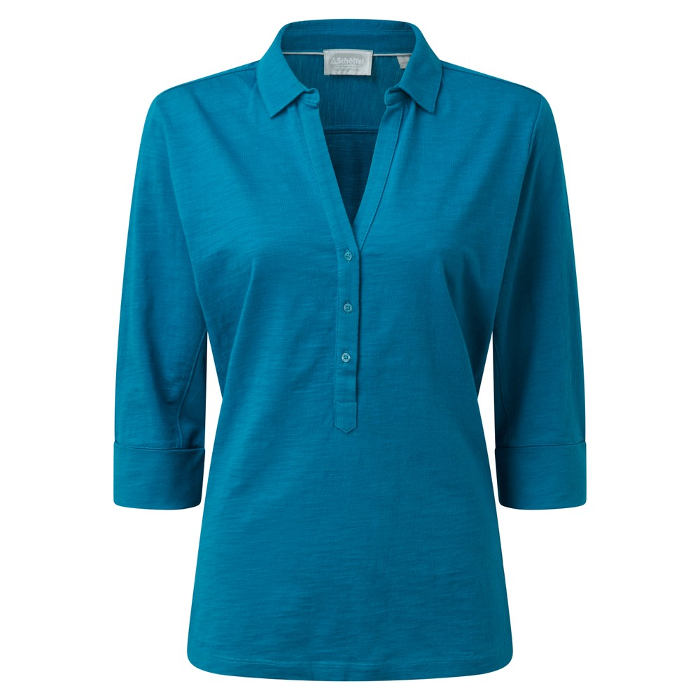 Schoffel Schoffel Mill Bay Shirt