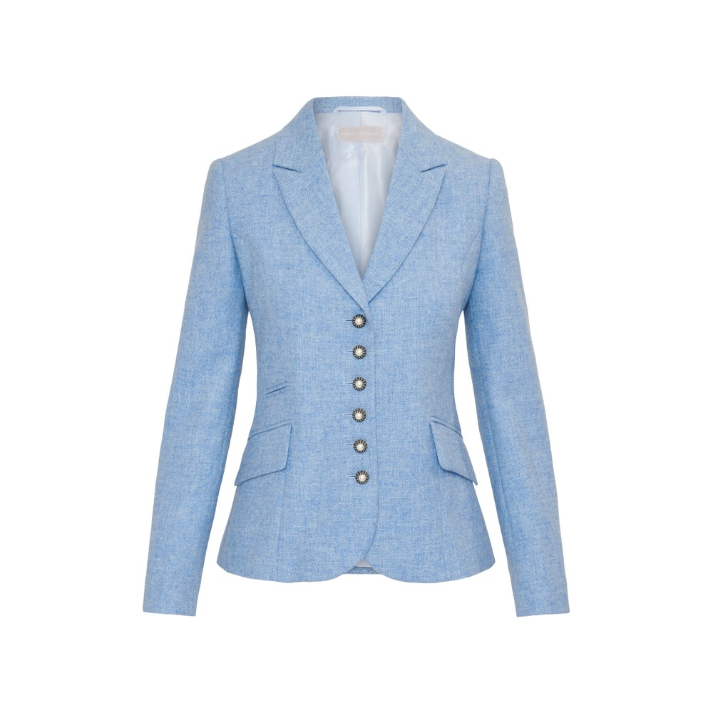 Anna Lascata Livia Jacket For-Get-Me-Not