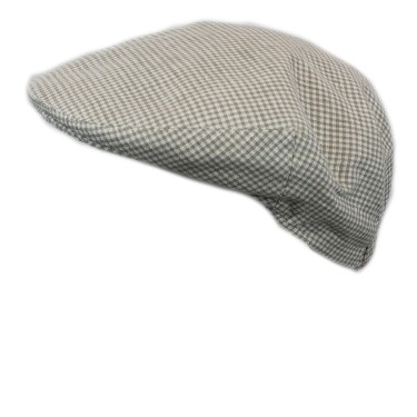 Olney Golfer Summer Cap Check