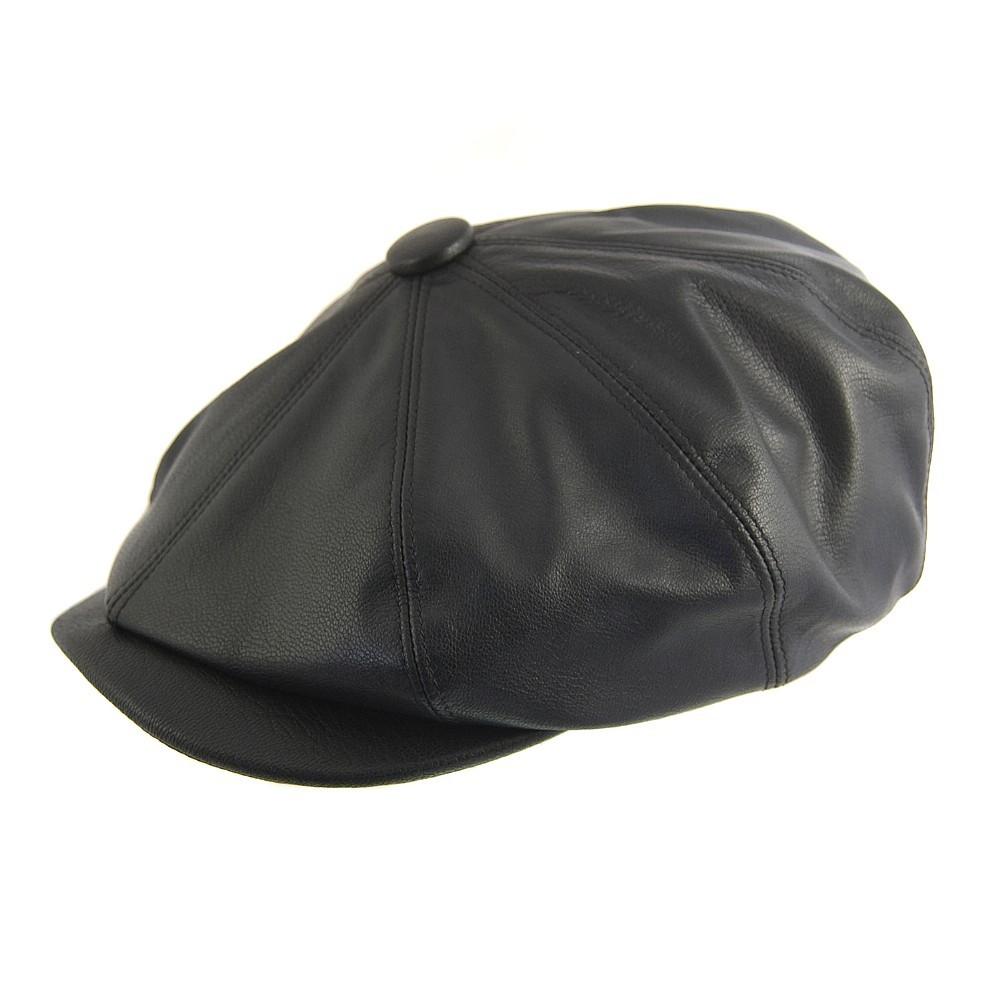 Olney Olney Urban 2 8 Piece Leather Cap