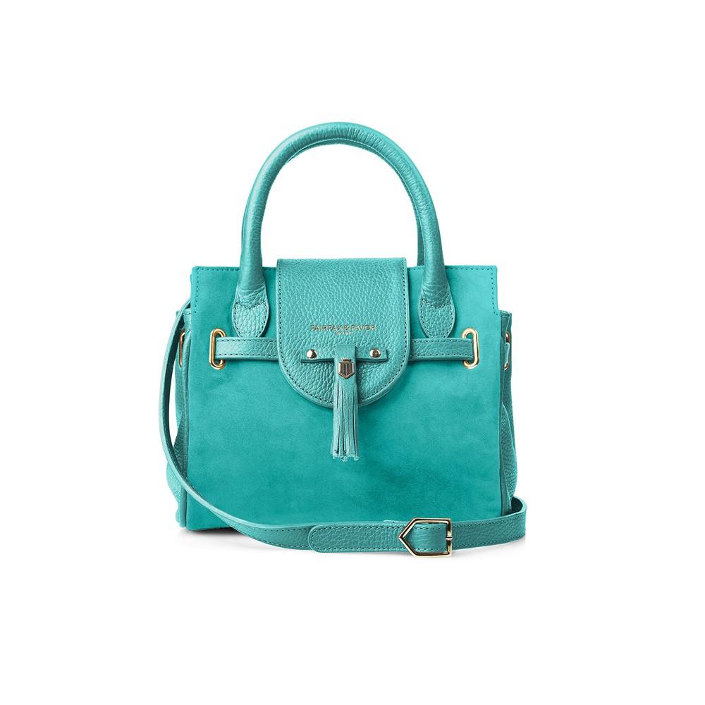 Fairfax & Favor Fairfax & Favor Mini Windsor Handbag