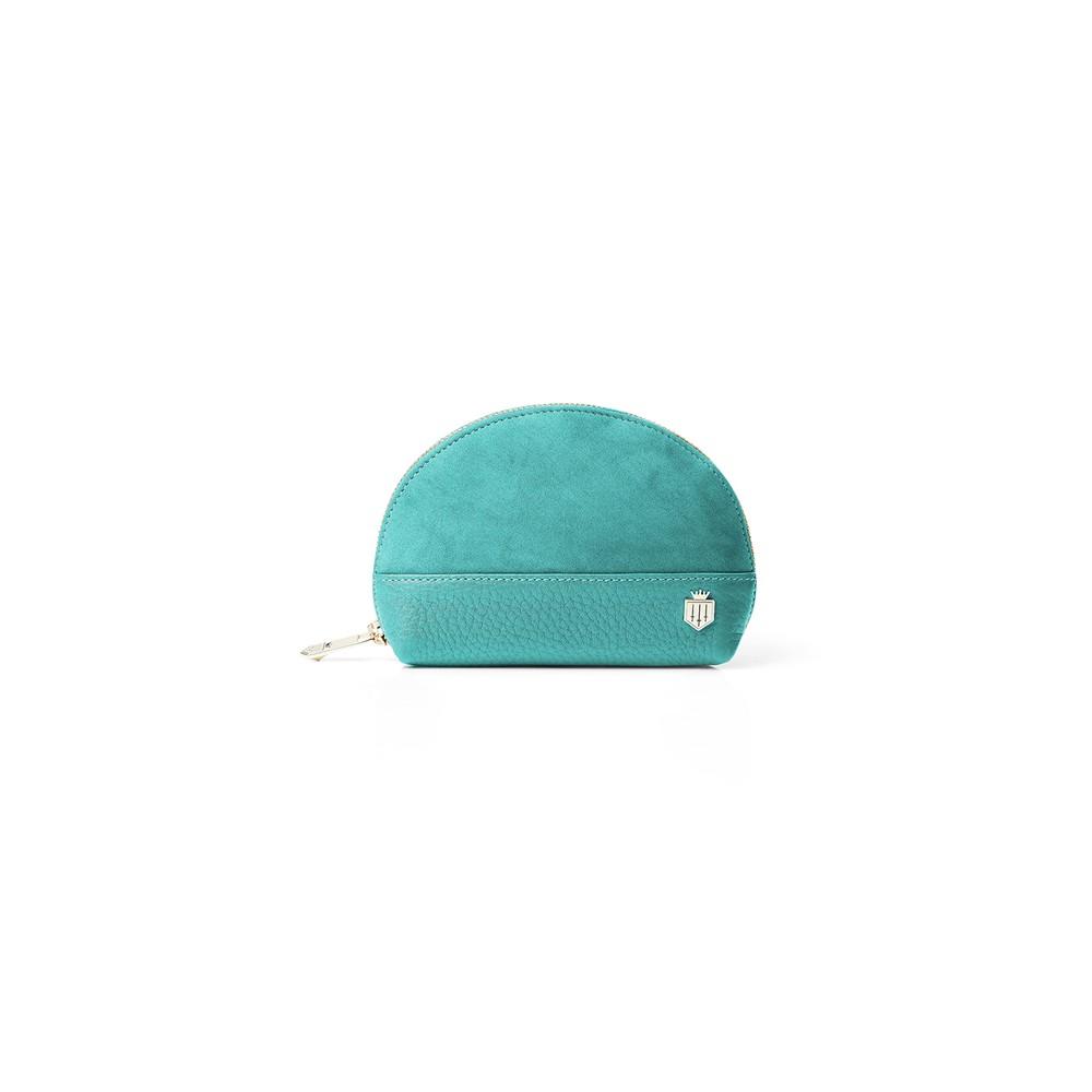 Fairfax & Favor Fairfax & Favor Chiltern Coin Purse - Turquoise