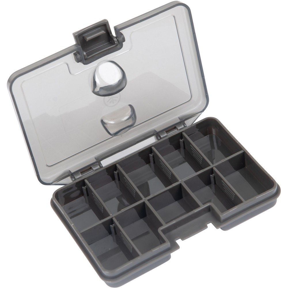 Wychwood Internal Tackle Box - Medium Dark Grey
