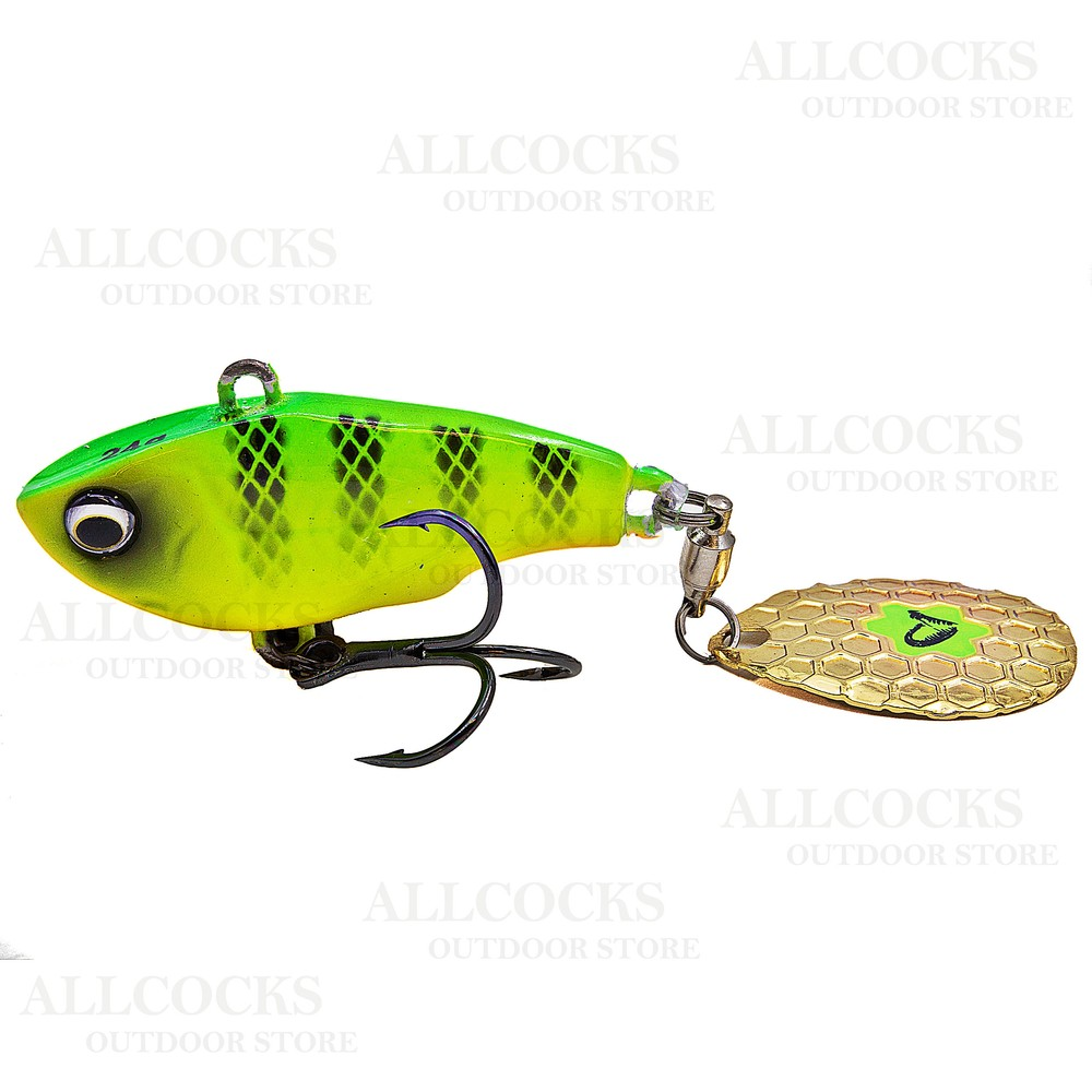 Savage Gear Fat Tail Spin Lure