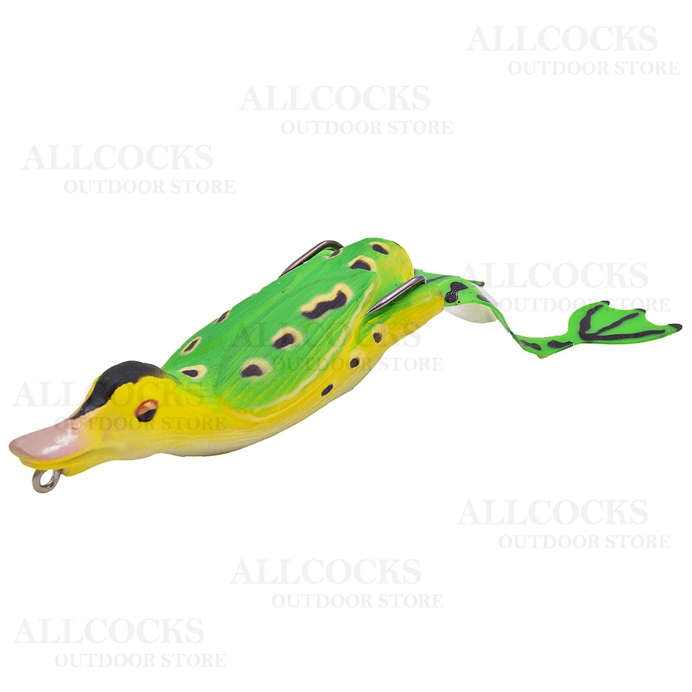 Savage Gear 3D Hollow Duckling Weedless Lure - 10cm / 40g