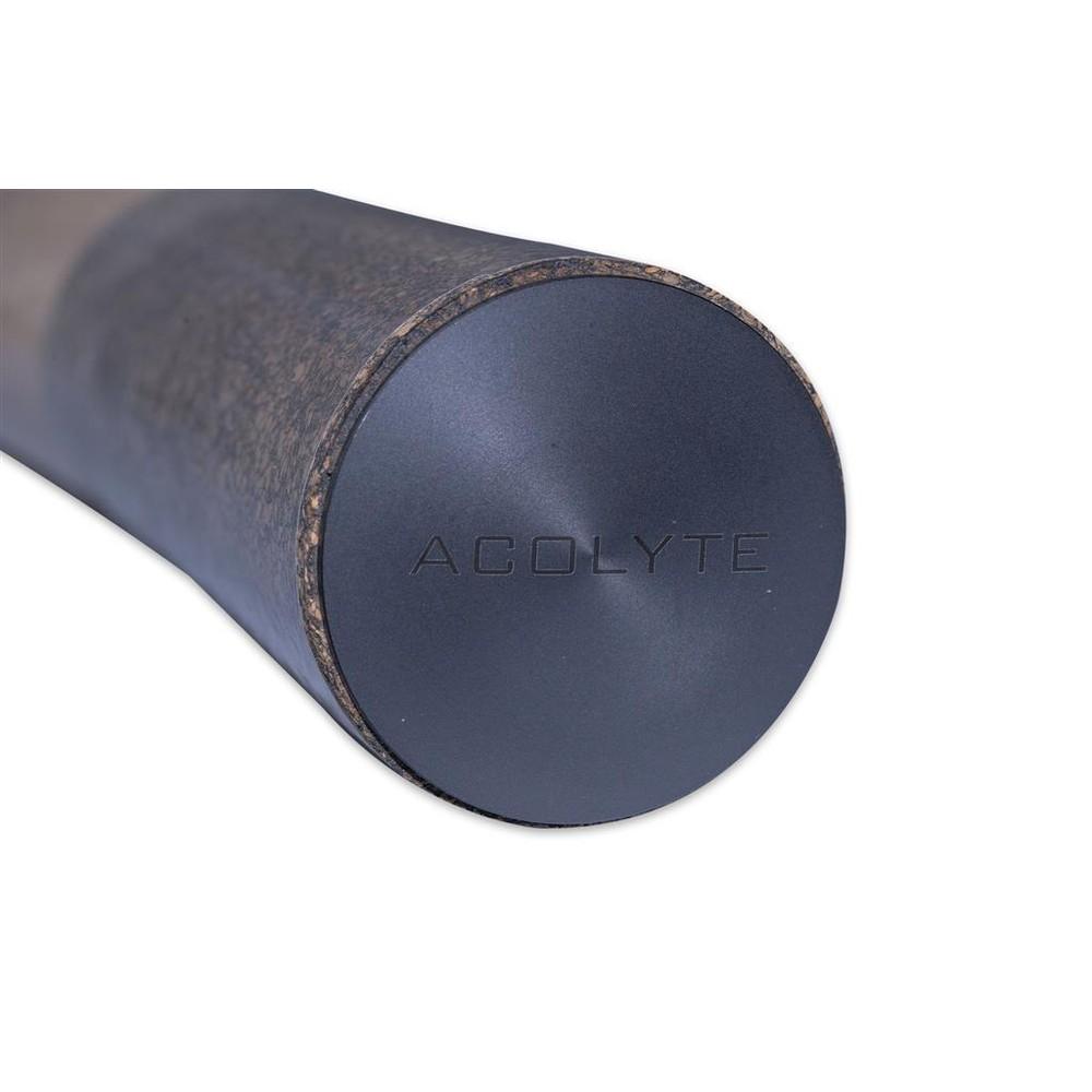 Drennan Acolyte Distance Feeder Rod - 12ft Black