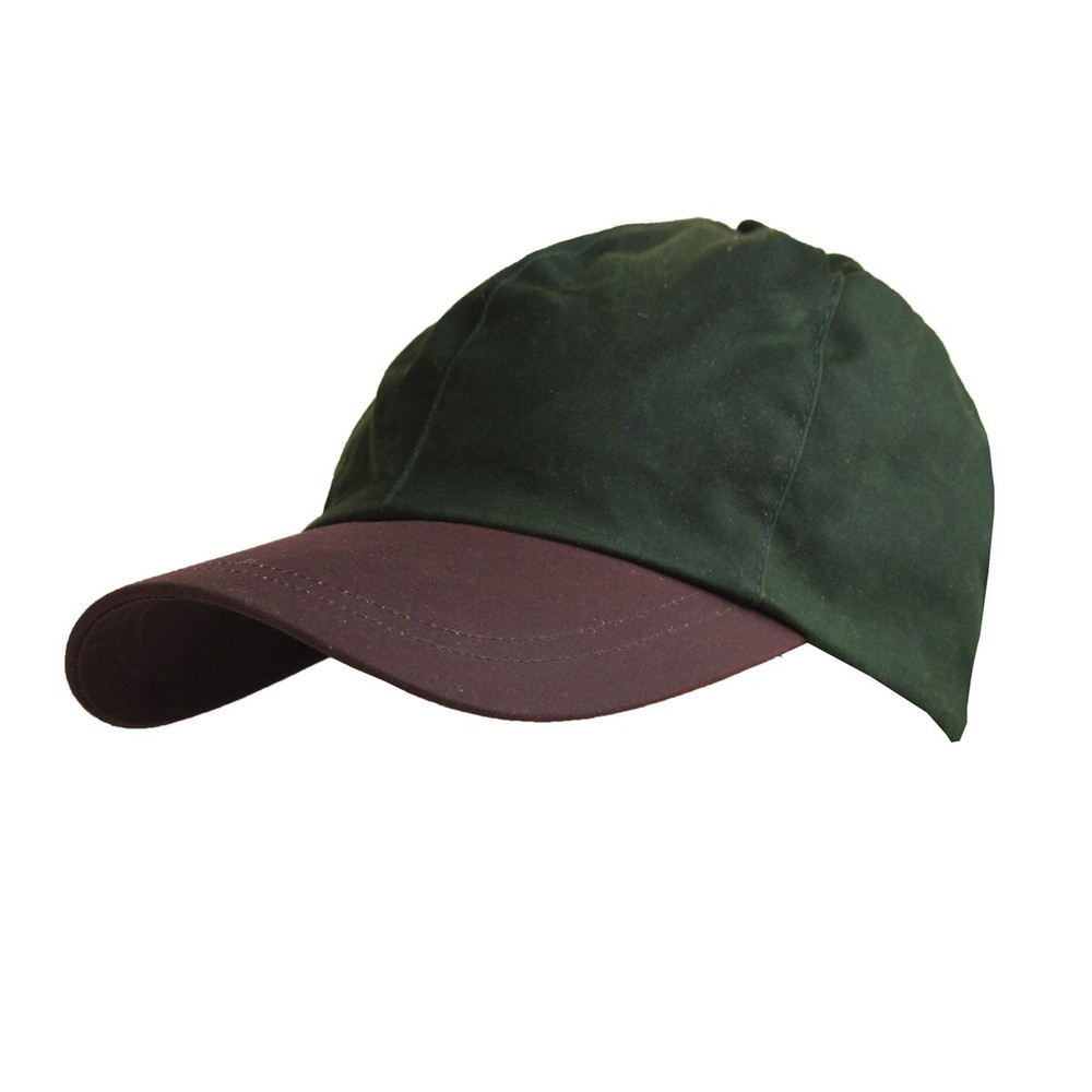 Olney Wax Sport Cap