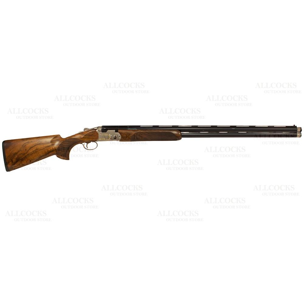 """Beretta DT11 Gold Shotgun Limited Edition (#77/200) - 12 Gauge - 32"""""""