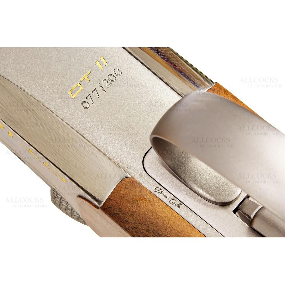 Beretta DT11 Gold Shotgun Limited Edition (#77/200) - 12 Gauge - 32