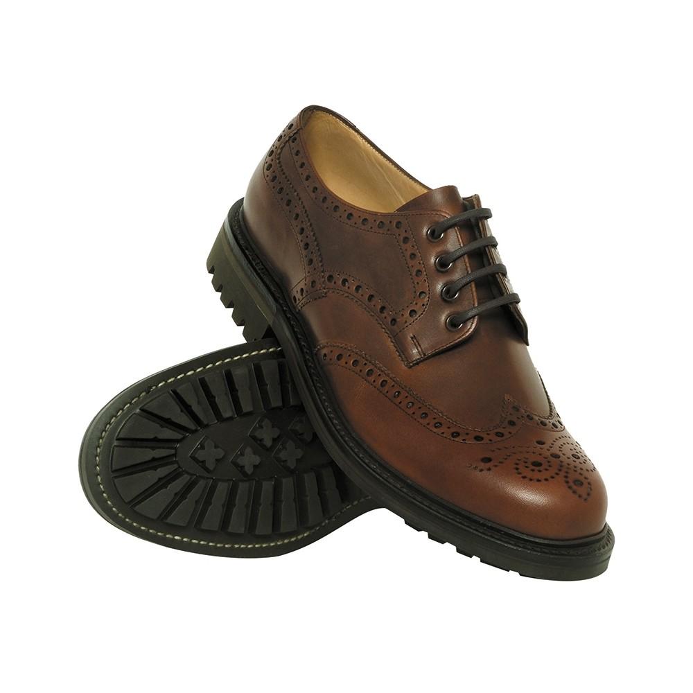 HOGGS OF FIFE Glengarry Shoe