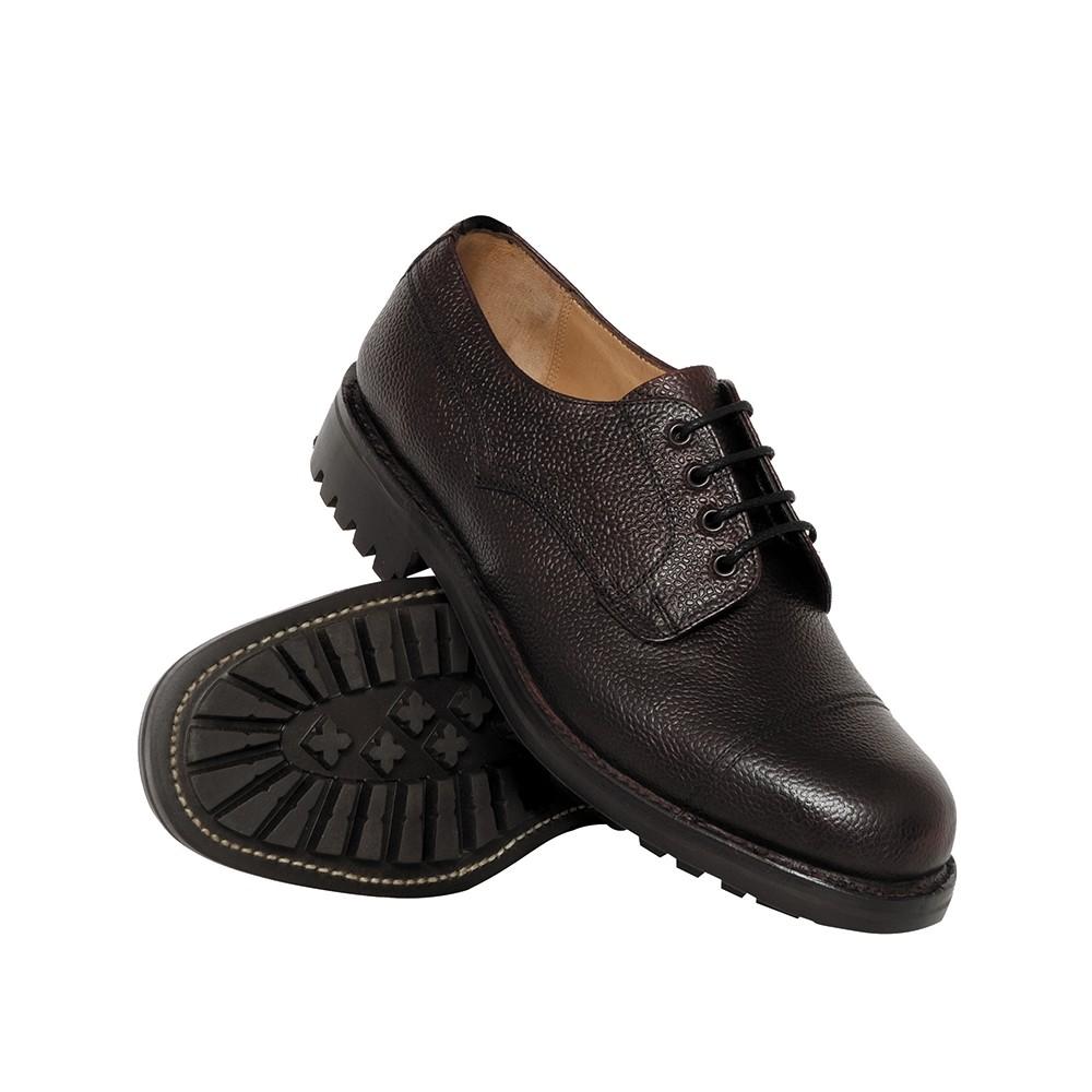 HOGGS OF FIFE Roxburgh Veldtschoen Shoes