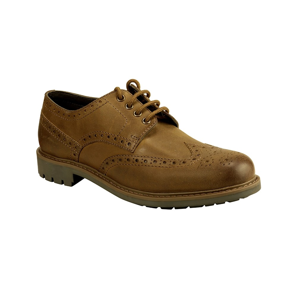 HOGGS OF FIFE Inverurie Country Shoes