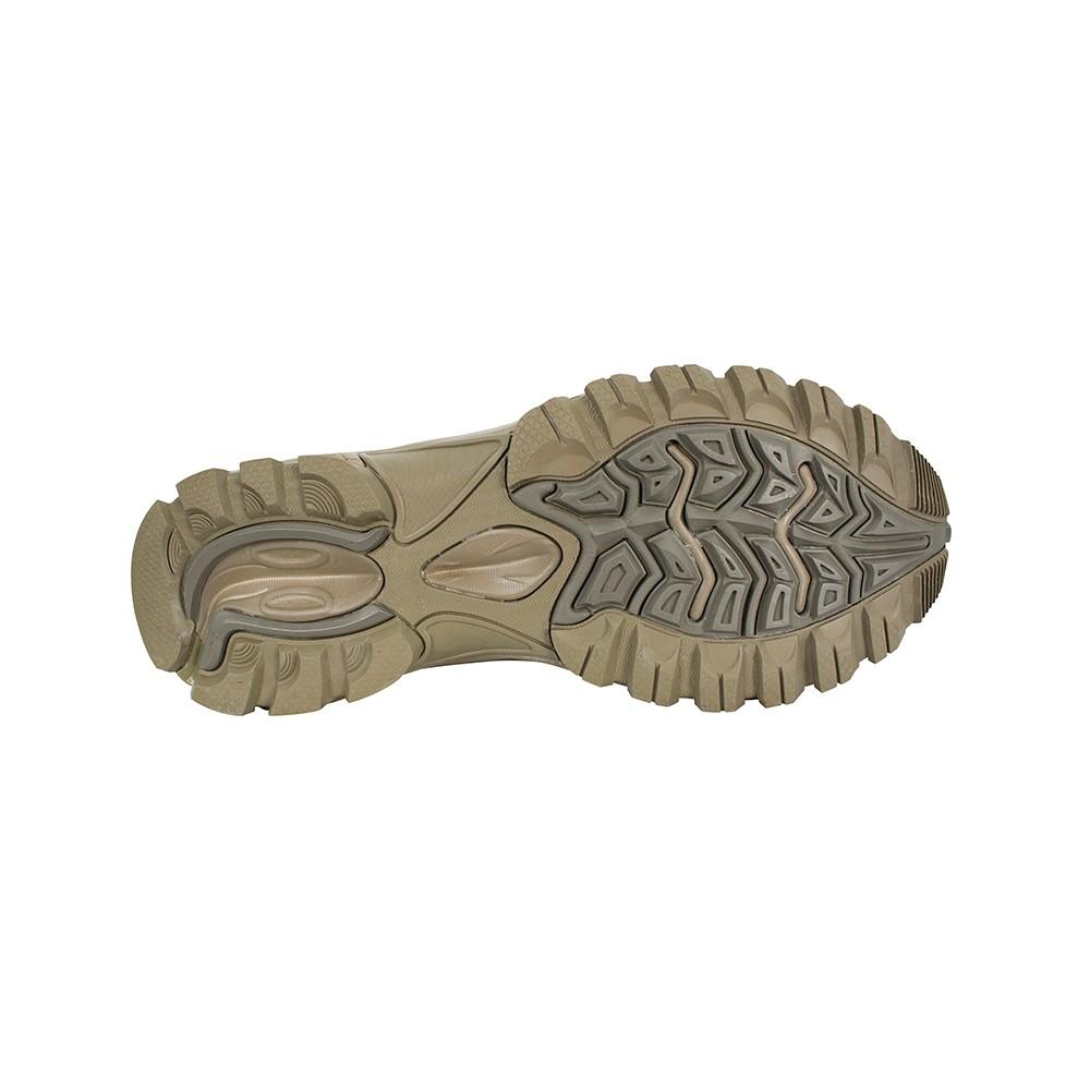 HOGGS OF FIFE Cairn II Waterproof Hiking Shoes Brown