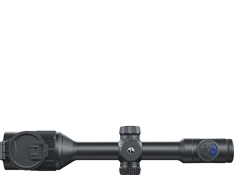 Pulsar Thermion 2 XP50 Thermal Imaging Rifle Scope Black