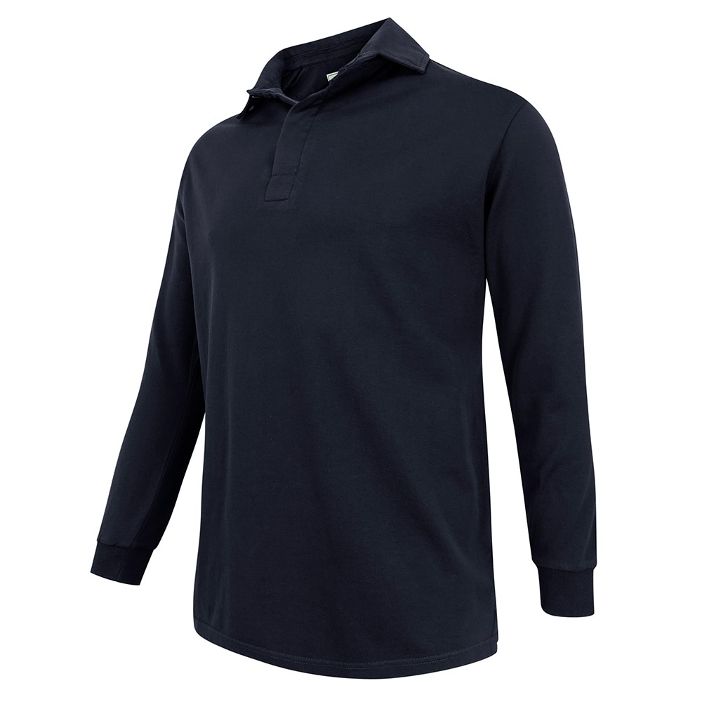 HOGGS OF FIFE Premium Rugby Shirts (Long Sleeve)