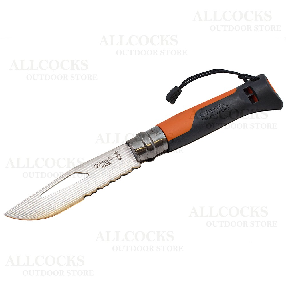Opinel Outdoor Knife - No. 8