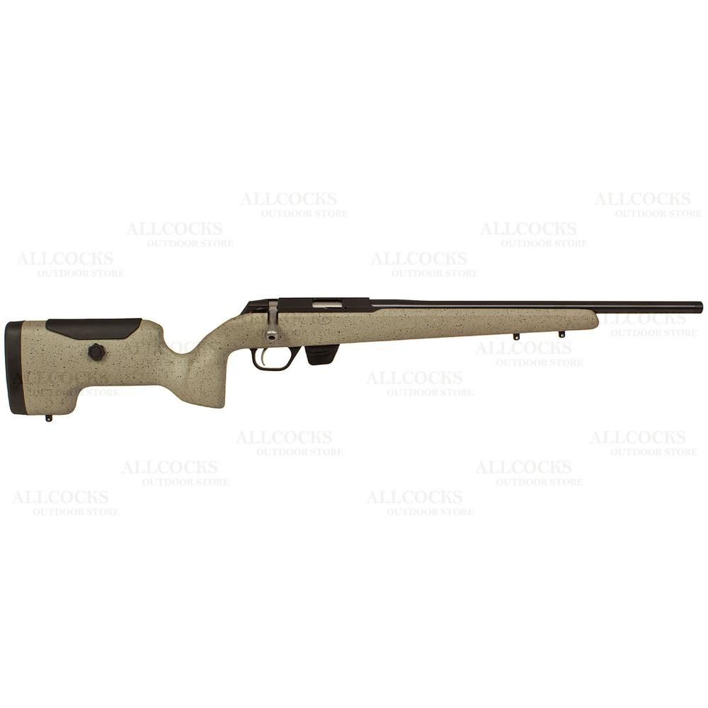 """Tikka T1x UPR Rifle - .22LR - 20"""""""