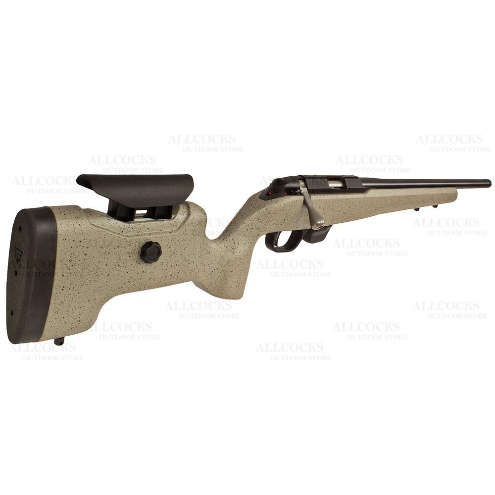 Tikka T1x UPR Rifle - .22LR - 20