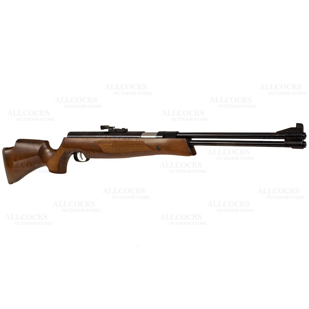 Weihrauch HW77 K Air Rifle Beech