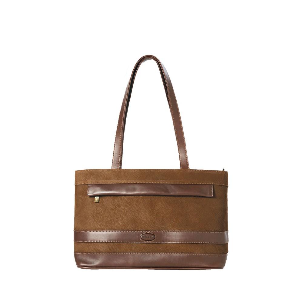 Dubarry of Ireland Dubarry Dalkey Handbag - Walnut
