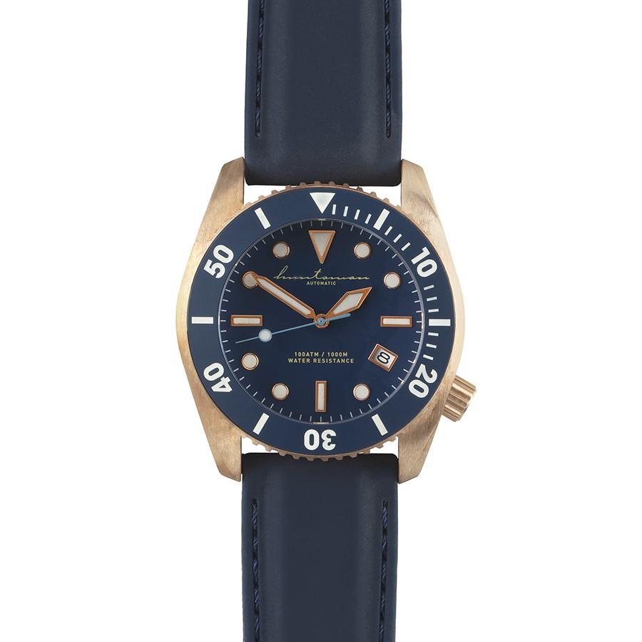 Laksen Laksen Huntsman Watch - Bronze