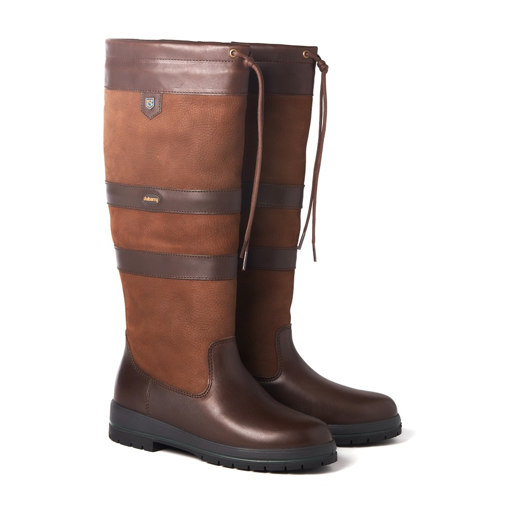Dubarry of Ireland Dubarry Galway ExtraFit Country Boot