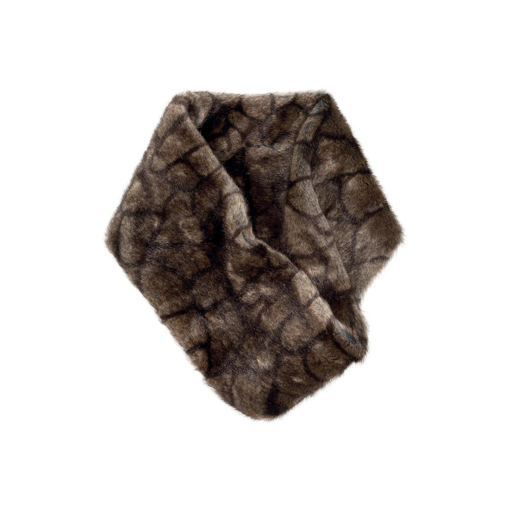 Dubarry of Ireland Dubarry Greystones Faux Fur Snood