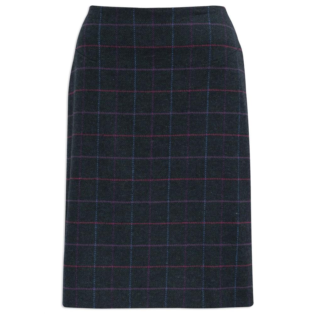 Alan Paine Surrey Knee Length Skirt