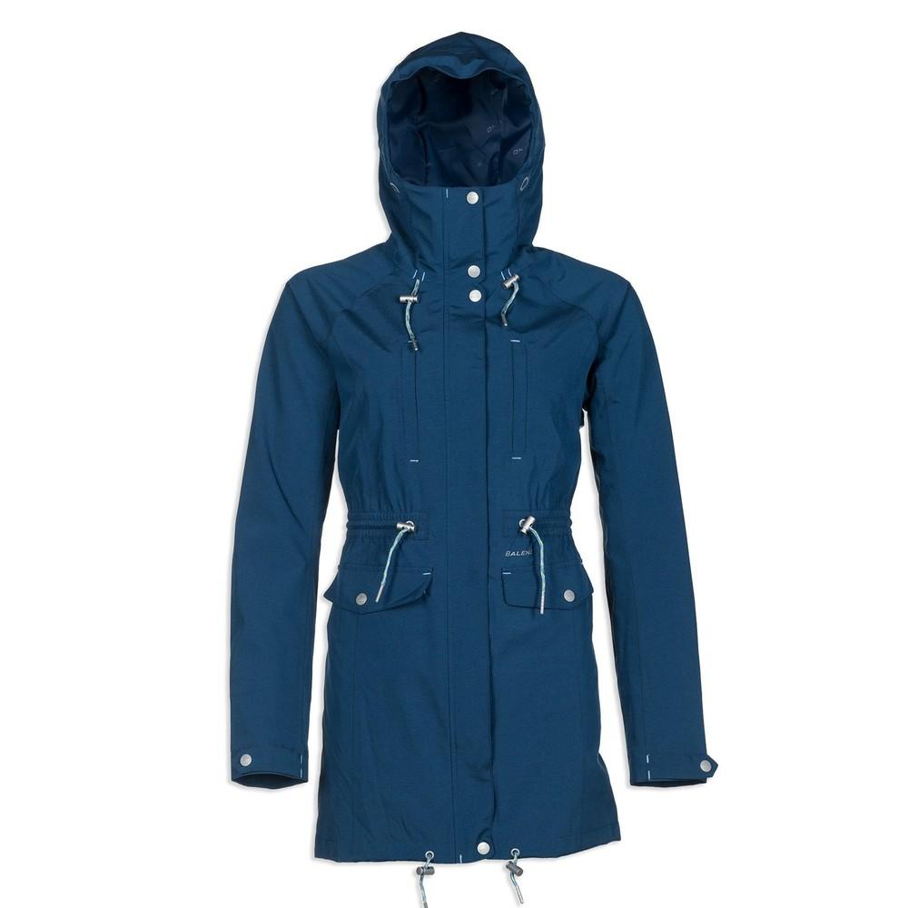 Baleno Tess Ladies Long Rain Jacket