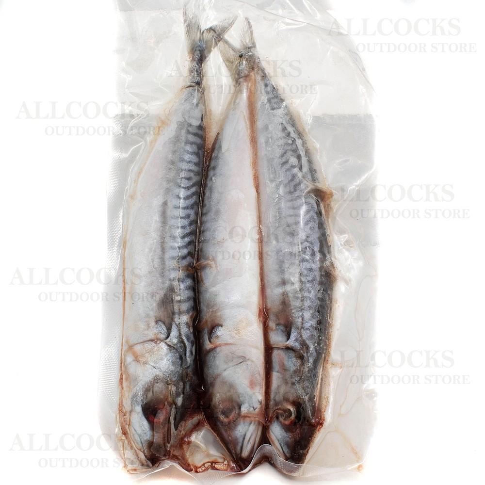 Allcocks Deadbaits - Joey Mackerel x3 COLLECTION ONLY