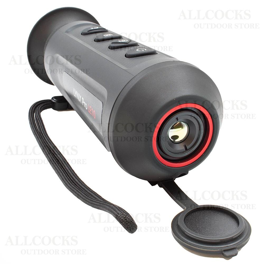HIK Micro Lynx Pro 10mm Thermal Monocular