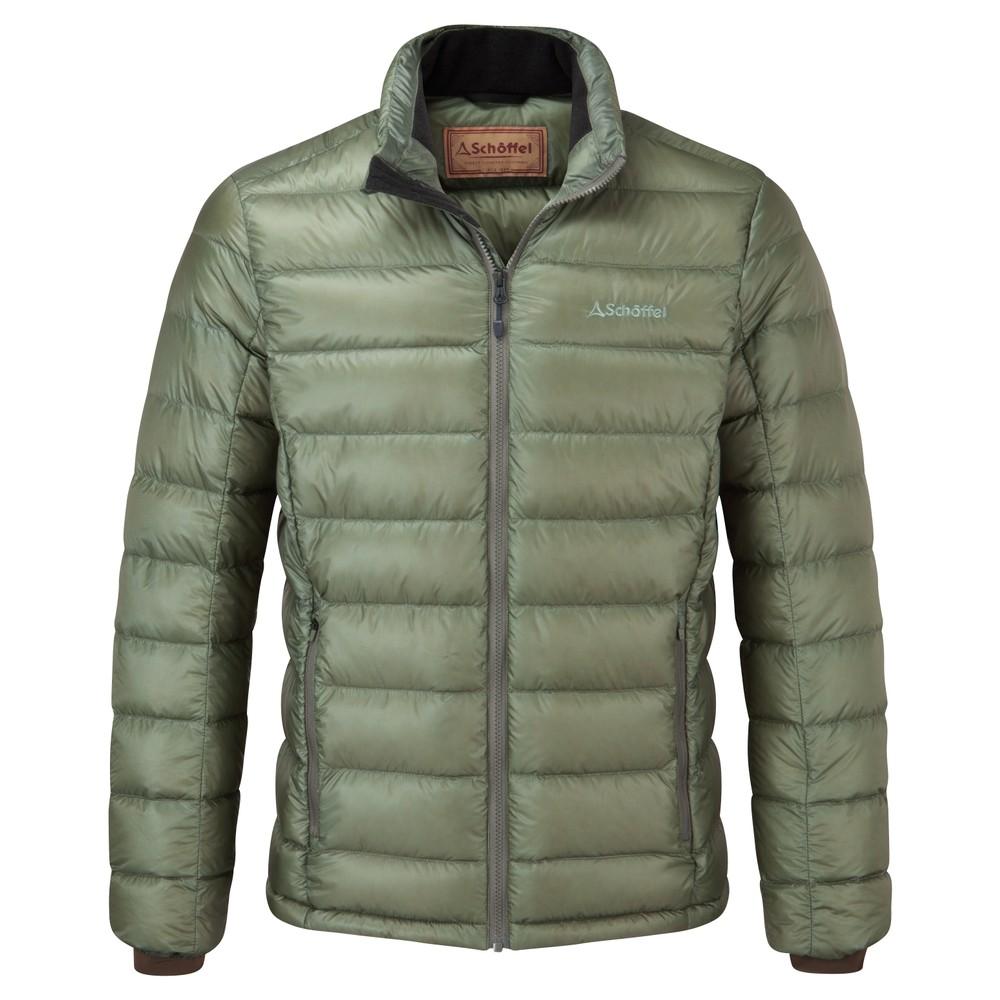 Schoffel Exton Jacket