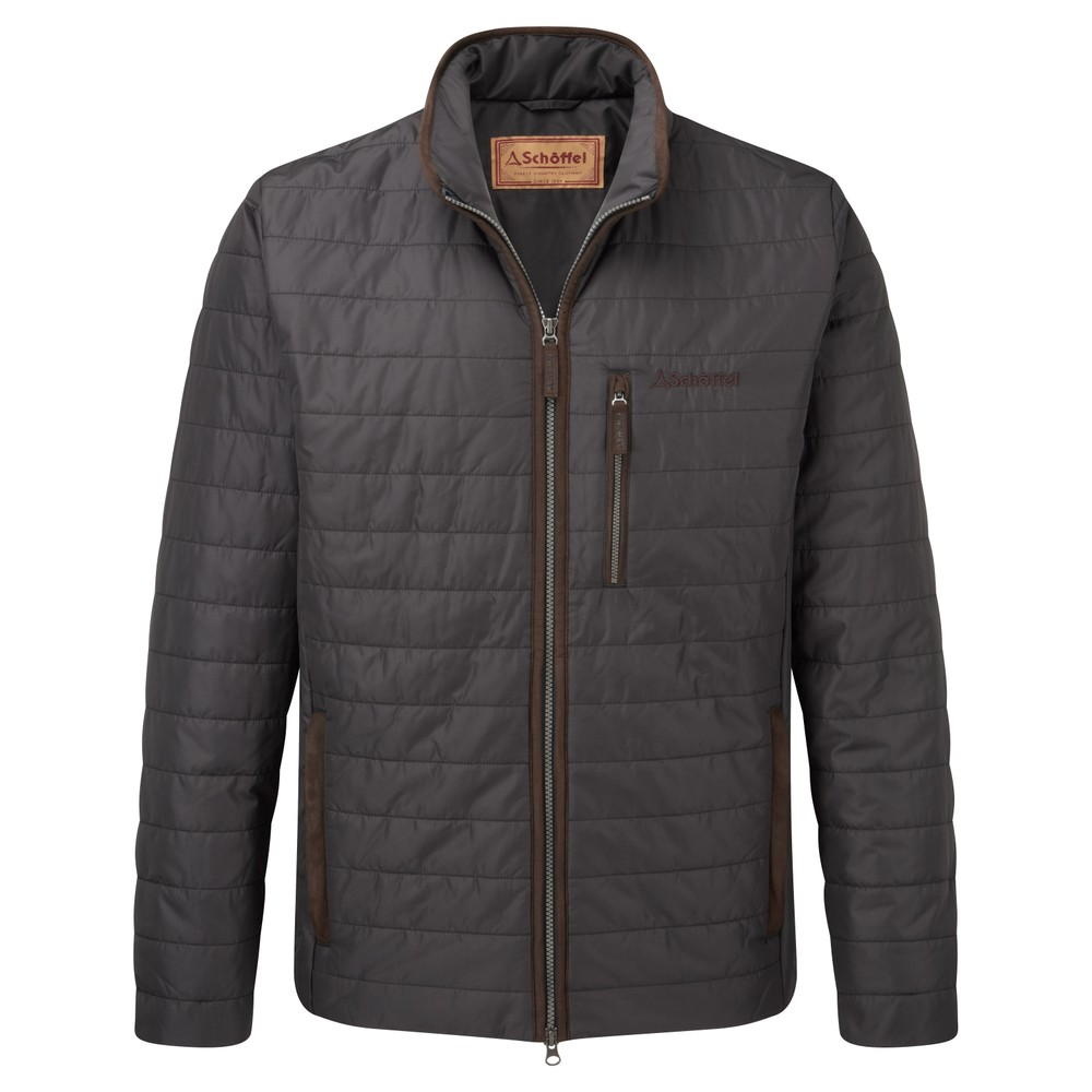 Schoffel Carron Jacket
