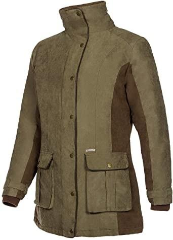Baleno Snowfield Ladies Coat