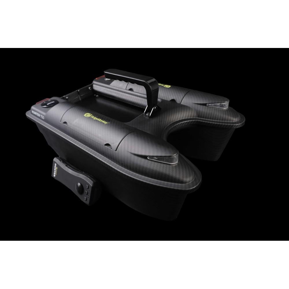 RidgeMonkey Hunter 750 Bait Boat