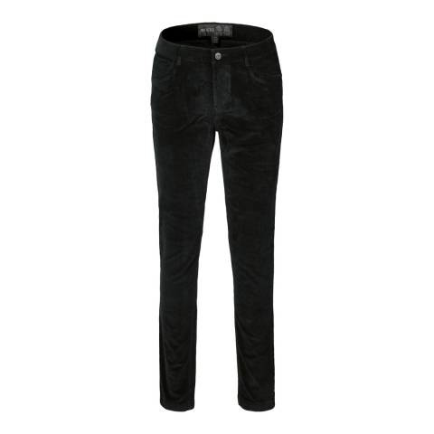 Musto Musto Parry Slim Fit Cords - Long - Navy