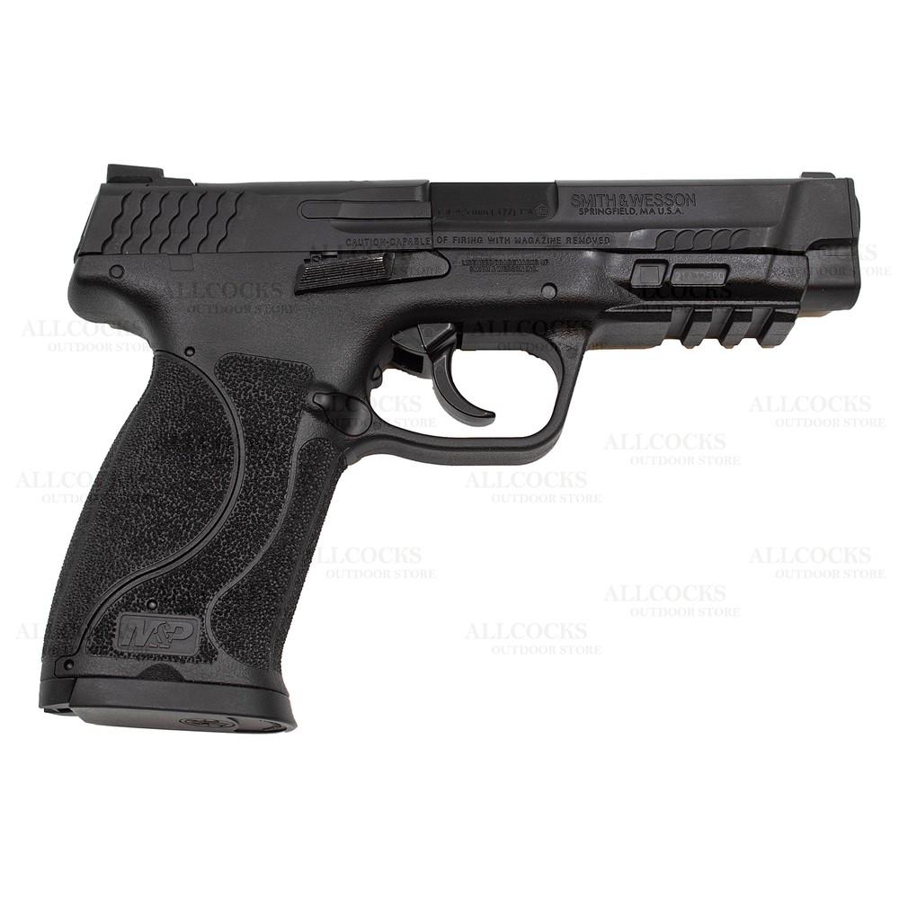 Umarex S&W M&P45 M2.0 Co2 Air Pistol - .177 Black