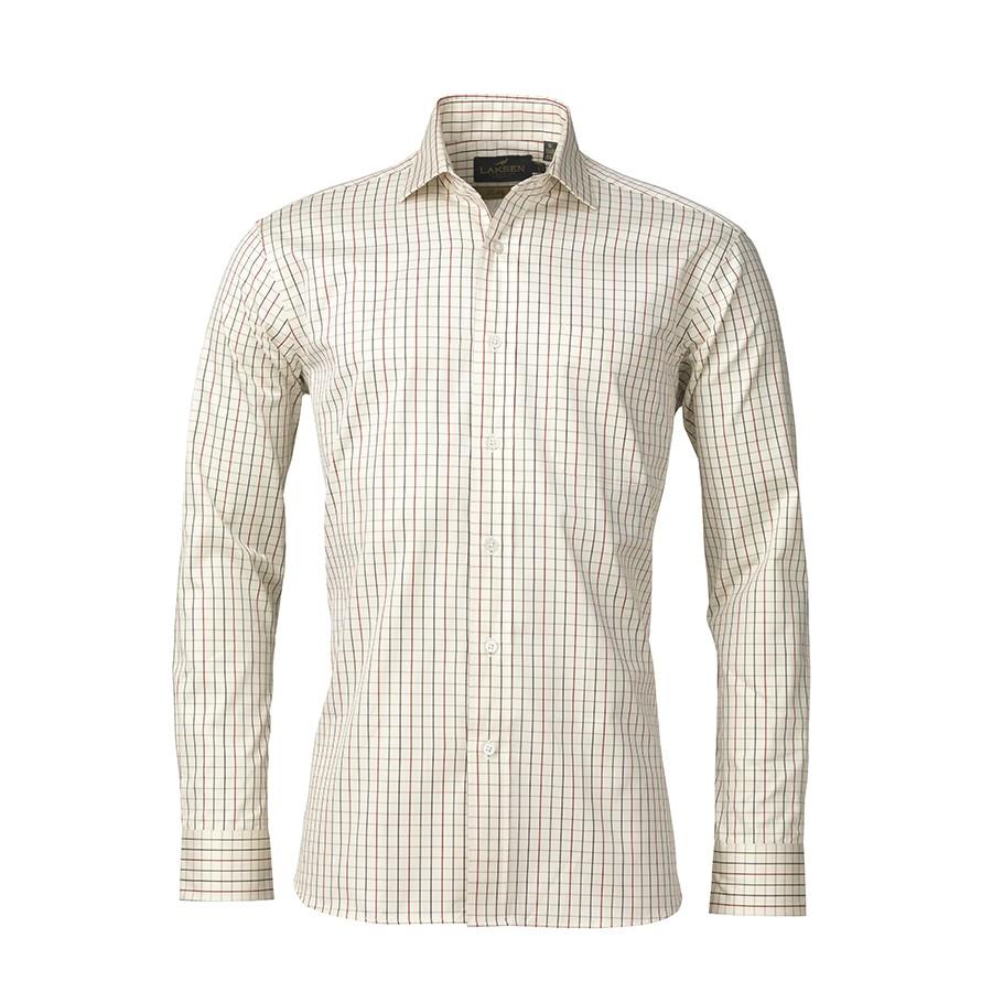 Laksen Archie 2 Ply Twill Shirt