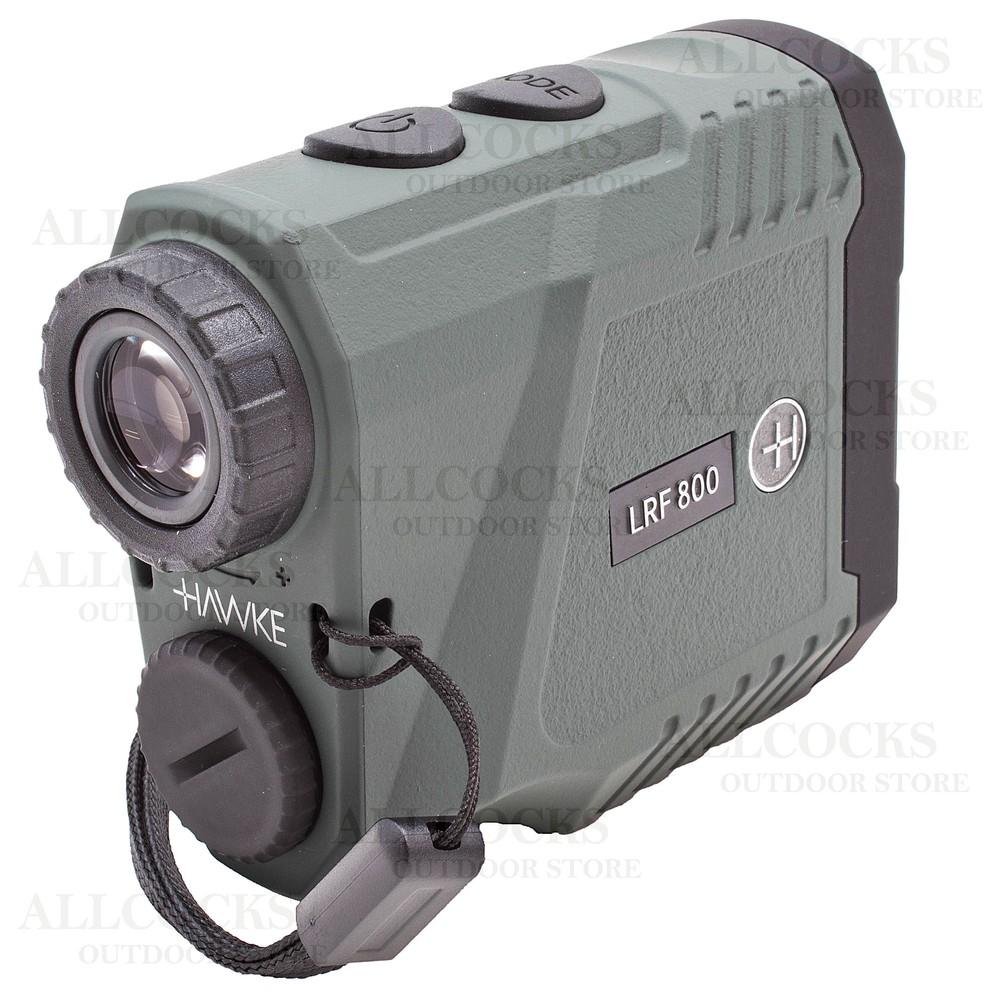 Hawke Laser Range Finder 800 - 6x25 Green