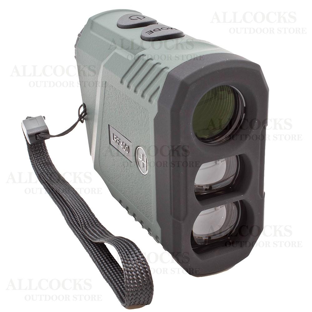 Hawke Laser Range Finder 400 - 6x25