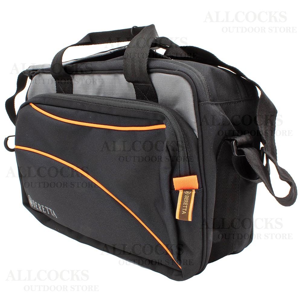 Beretta Uniform Pro EVO Field Bag Black