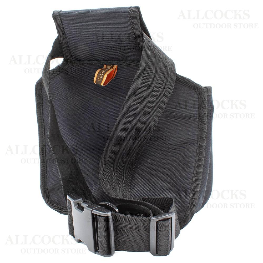 Beretta Uniform Pro EVO Cartridge Pouch Black