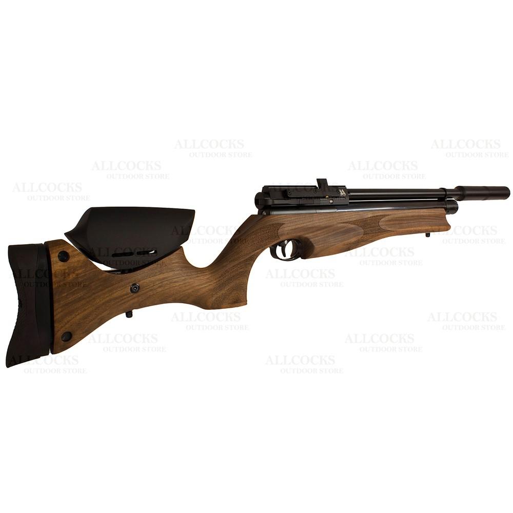 Air Arms Ultimate Sporter R Air Rifle Walnut